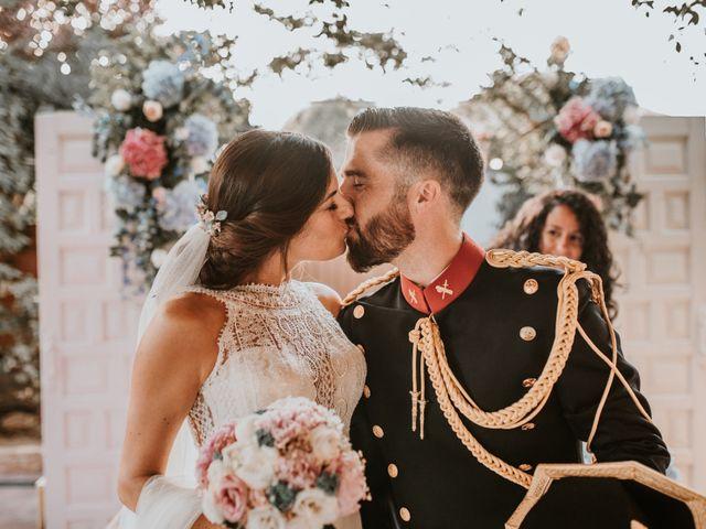 La boda de Miguel y Ana en Mijas Costa, Málaga 88
