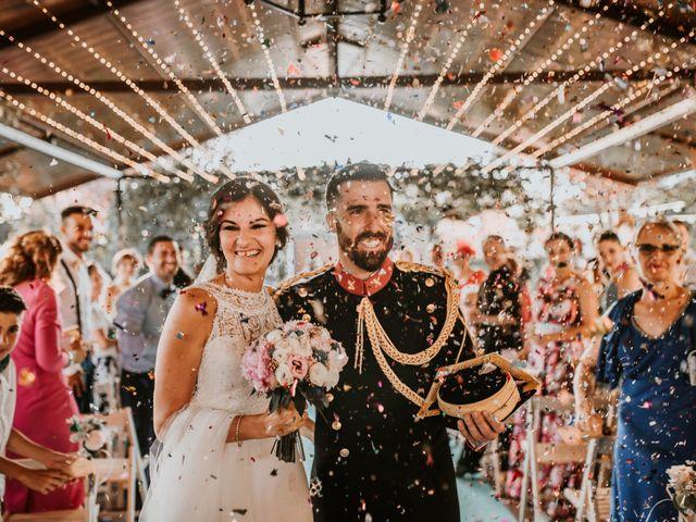 La boda de Miguel y Ana en Mijas Costa, Málaga 89