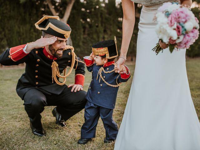 La boda de Miguel y Ana en Mijas Costa, Málaga 100