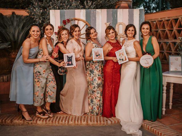 La boda de Miguel y Ana en Mijas Costa, Málaga 102