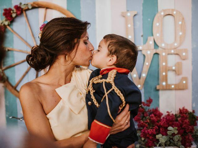 La boda de Miguel y Ana en Mijas Costa, Málaga 103