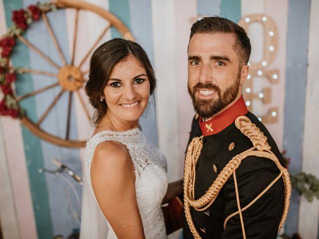 La boda de Miguel y Ana en Mijas Costa, Málaga 104