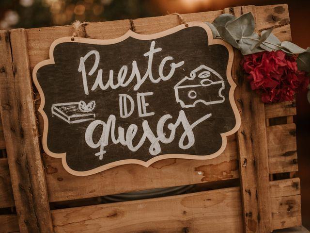 La boda de Miguel y Ana en Mijas Costa, Málaga 111