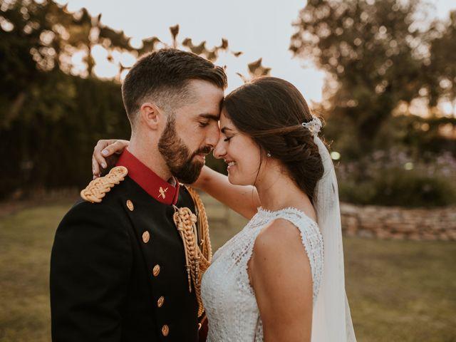 La boda de Miguel y Ana en Mijas Costa, Málaga 117