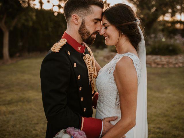 La boda de Miguel y Ana en Mijas Costa, Málaga 118