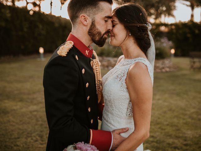 La boda de Miguel y Ana en Mijas Costa, Málaga 119