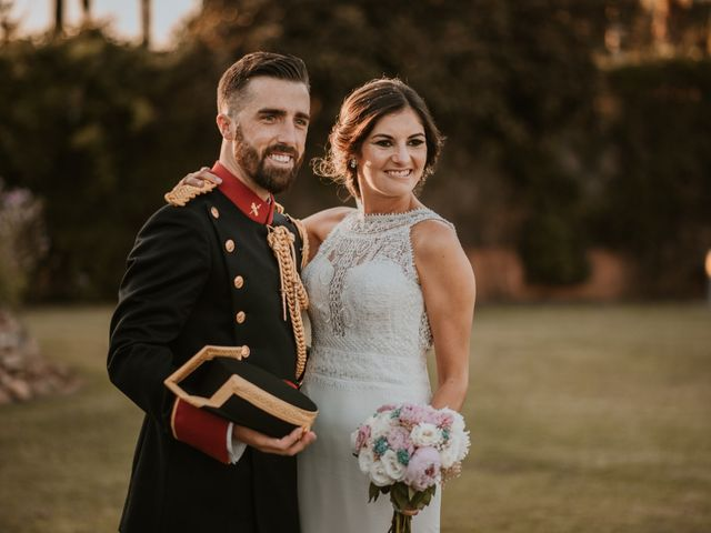 La boda de Miguel y Ana en Mijas Costa, Málaga 120