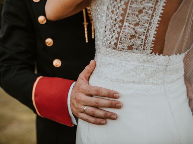 La boda de Miguel y Ana en Mijas Costa, Málaga 124