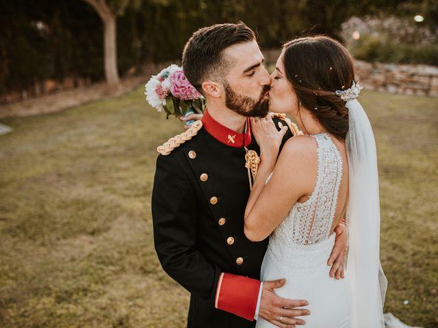 La boda de Miguel y Ana en Mijas Costa, Málaga 127