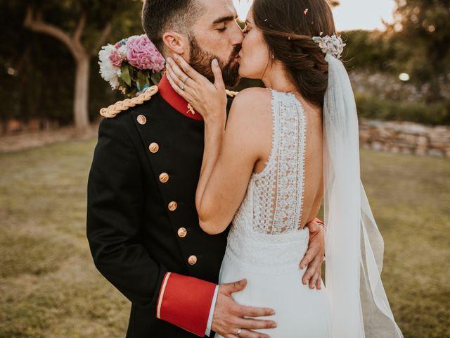 La boda de Miguel y Ana en Mijas Costa, Málaga 129
