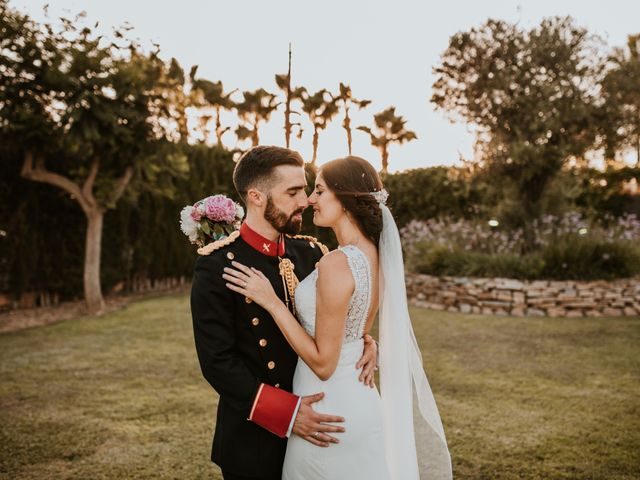 La boda de Miguel y Ana en Mijas Costa, Málaga 130