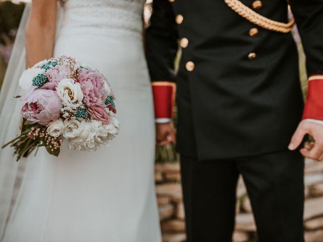 La boda de Miguel y Ana en Mijas Costa, Málaga 133