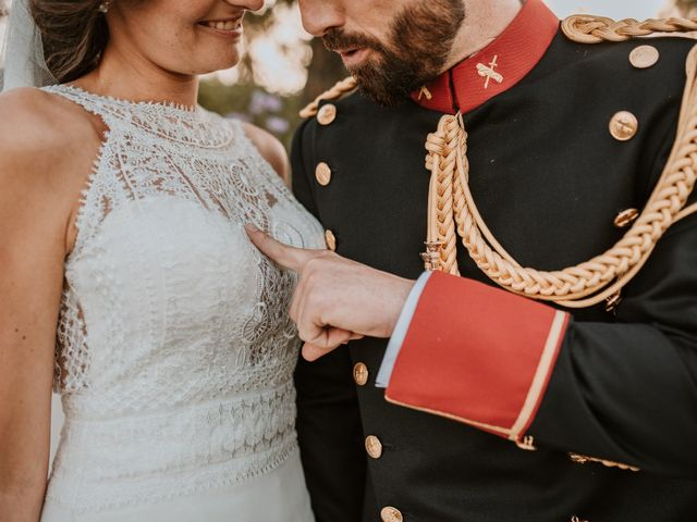 La boda de Miguel y Ana en Mijas Costa, Málaga 134