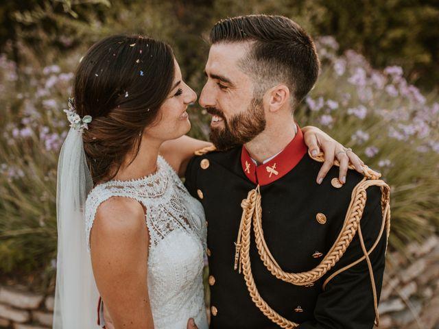 La boda de Miguel y Ana en Mijas Costa, Málaga 136