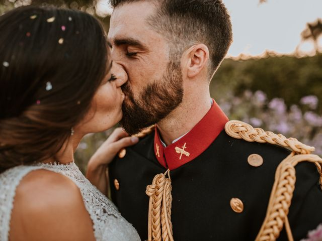 La boda de Miguel y Ana en Mijas Costa, Málaga 138