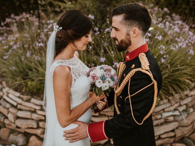 La boda de Miguel y Ana en Mijas Costa, Málaga 139