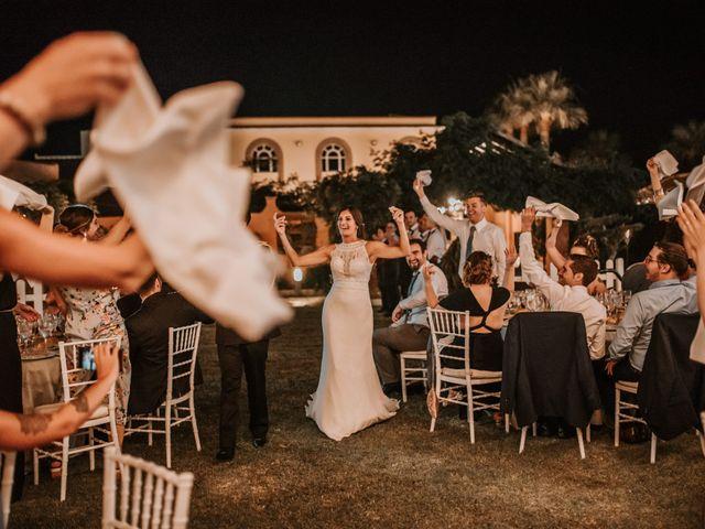 La boda de Miguel y Ana en Mijas Costa, Málaga 142