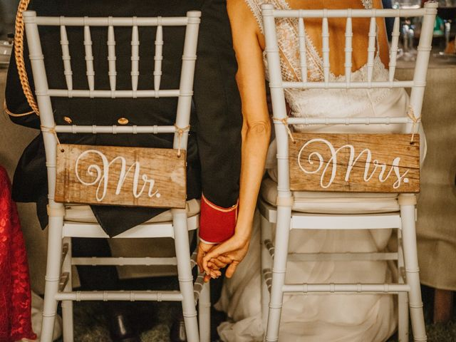 La boda de Miguel y Ana en Mijas Costa, Málaga 146