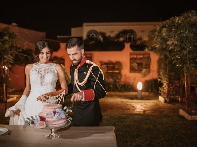 La boda de Miguel y Ana en Mijas Costa, Málaga 147
