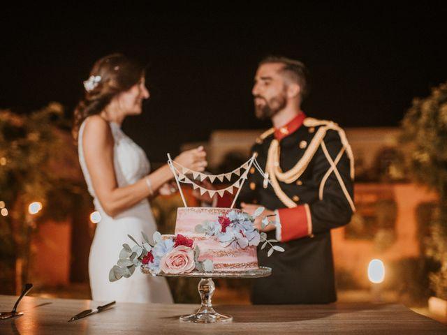 La boda de Miguel y Ana en Mijas Costa, Málaga 148