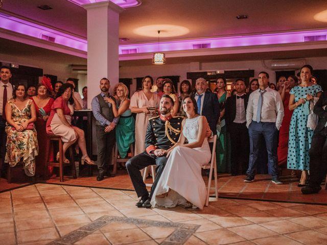 La boda de Miguel y Ana en Mijas Costa, Málaga 149