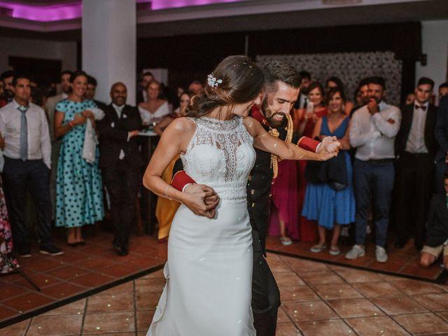 La boda de Miguel y Ana en Mijas Costa, Málaga 150