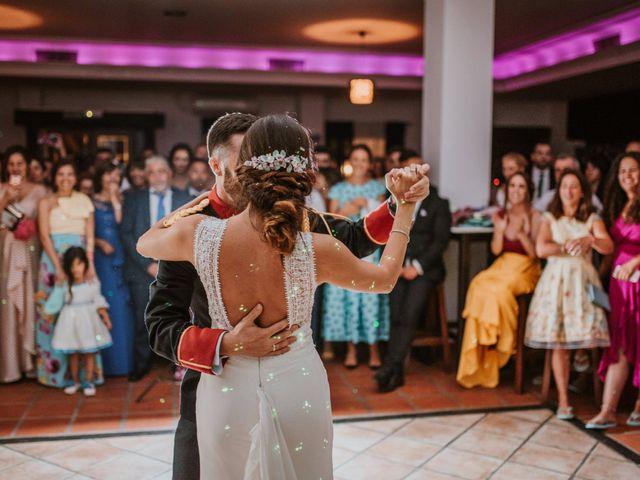 La boda de Miguel y Ana en Mijas Costa, Málaga 151