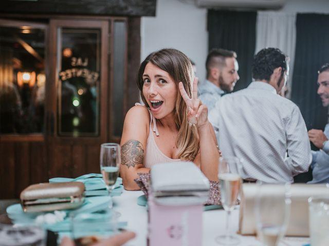 La boda de Miguel y Ana en Mijas Costa, Málaga 152