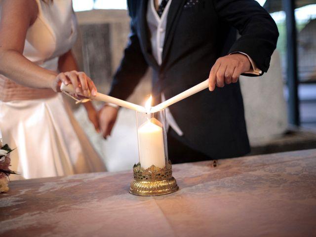La boda de Juan Carlos y Patricia en Loiu, Vizcaya 11