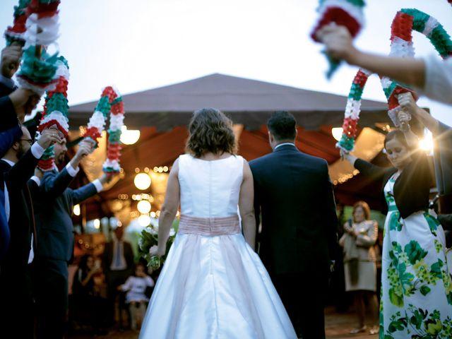 La boda de Juan Carlos y Patricia en Loiu, Vizcaya 14