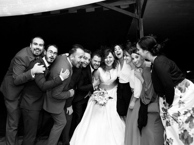 La boda de Juan Carlos y Patricia en Loiu, Vizcaya 15