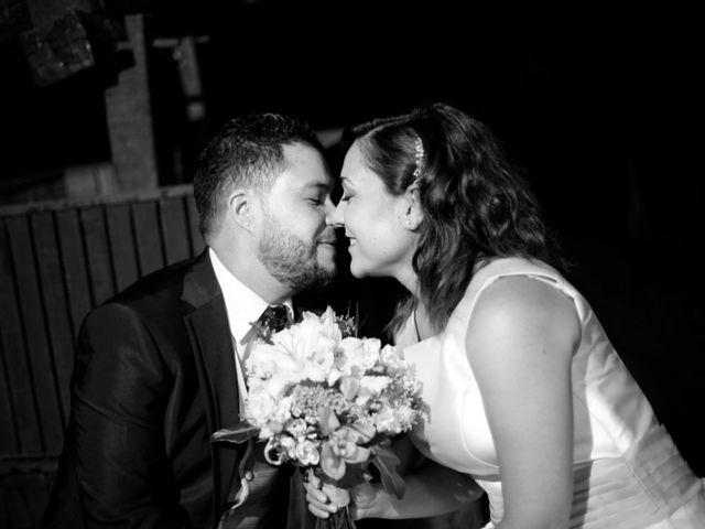 La boda de Juan Carlos y Patricia en Loiu, Vizcaya 16