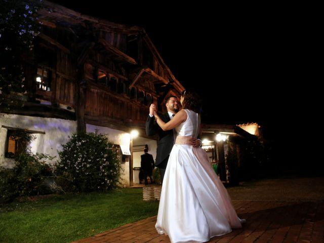 La boda de Juan Carlos y Patricia en Loiu, Vizcaya 21