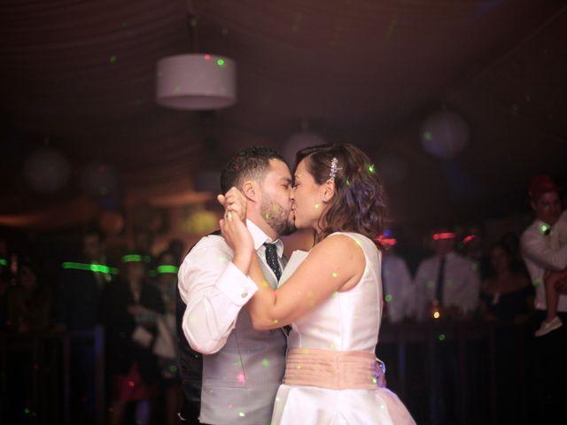 La boda de Juan Carlos y Patricia en Loiu, Vizcaya 32