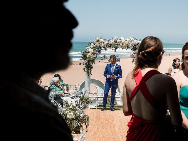 La boda de Carlos y Nadia en Conil De La Frontera, Cádiz 15