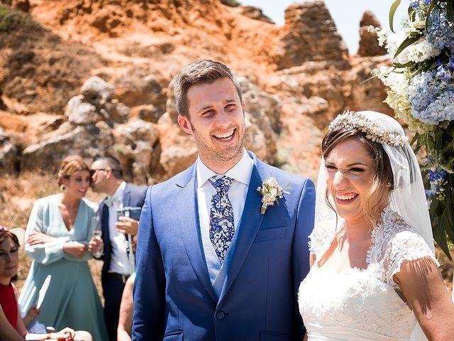 La boda de Carlos y Nadia en Conil De La Frontera, Cádiz 24