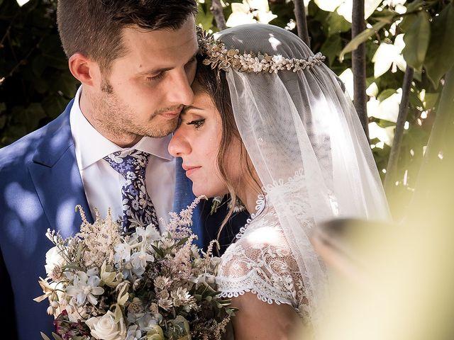 La boda de Carlos y Nadia en Conil De La Frontera, Cádiz 33