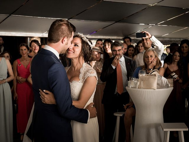 La boda de Carlos y Nadia en Conil De La Frontera, Cádiz 52