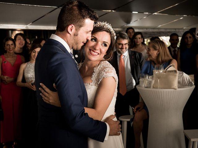 La boda de Carlos y Nadia en Conil De La Frontera, Cádiz 53