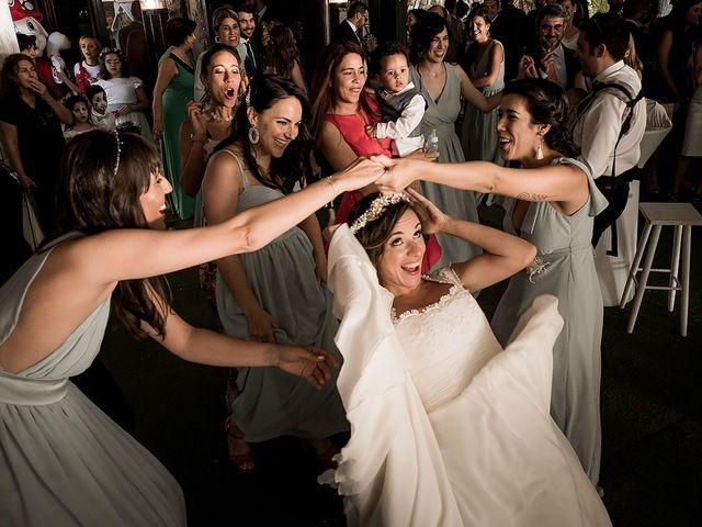 La boda de Carlos y Nadia en Conil De La Frontera, Cádiz 57