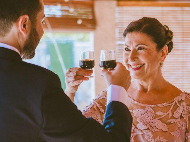 La boda de Juanmi y Vero en Sant Vicent Del Raspeig/san Vicente Del, Alicante 4