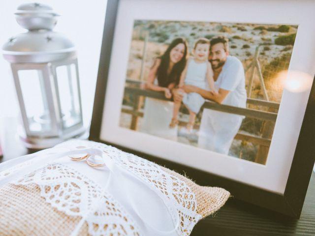 La boda de Juanmi y Vero en Sant Vicent Del Raspeig/san Vicente Del, Alicante 5