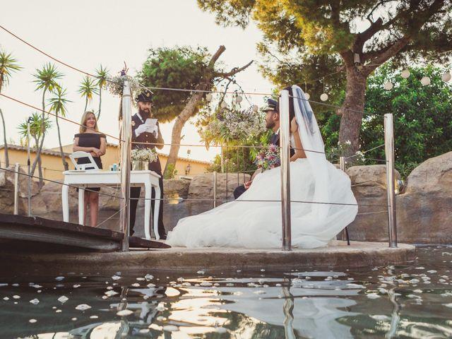 La boda de Juanmi y Vero en Sant Vicent Del Raspeig/san Vicente Del, Alicante 14