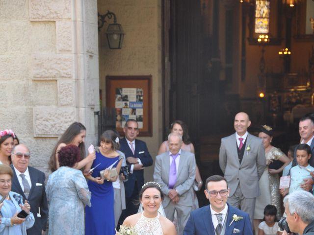 La boda de María  y Javier  en Bilbao, Vizcaya 3