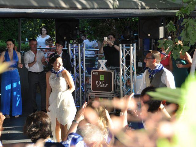 La boda de María  y Javier  en Bilbao, Vizcaya 2