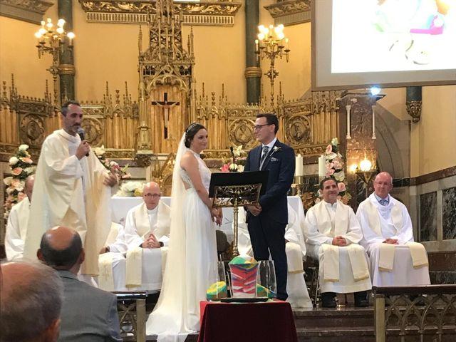 La boda de María  y Javier  en Bilbao, Vizcaya 4