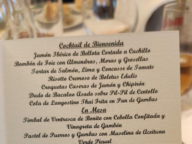 La boda de María  y Javier  en Bilbao, Vizcaya 5
