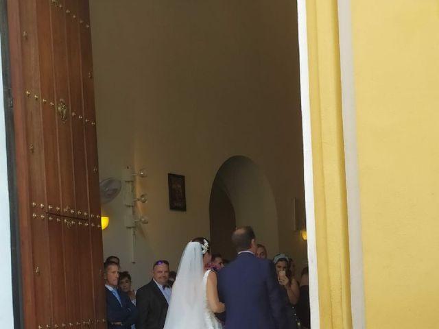 La boda de Jesús Daniel y Irene en Sevilla, Sevilla 3