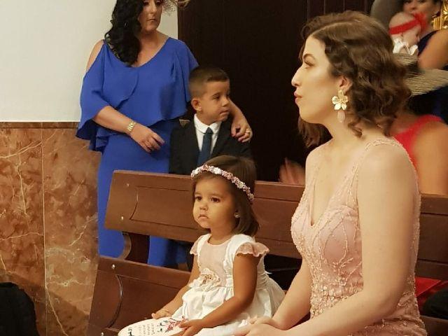 La boda de Jesús Daniel y Irene en Sevilla, Sevilla 6