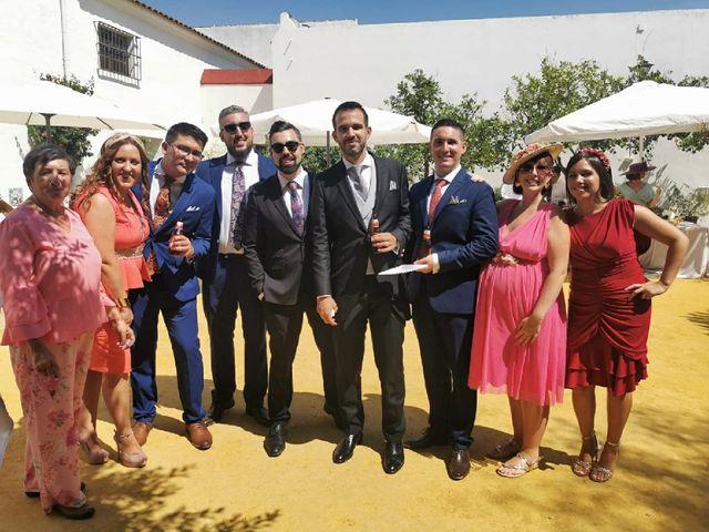 La boda de Jesús Daniel y Irene en Sevilla, Sevilla 8